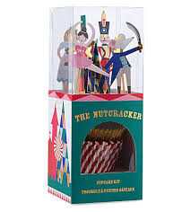 Nutcracker kit